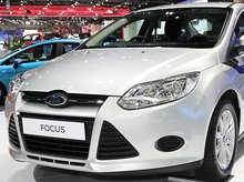 Triscan FORD Focus
